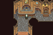 FFVI Mobliz WoB Weapon Shop