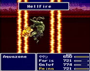 FFV Hellfire PSX