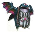 FFXIII-2 Unsaganashi