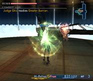 FFXII Greater Barrier