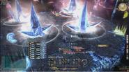 FFXIV Delta Attack