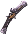 FFXI Marksmanship G 4C
