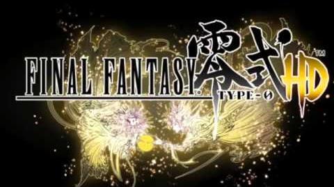 FINAL FANTASY Type OST 57 - UTAKATA Insrumental