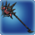 Hive Battleaxe from Final Fantasy XIV icon