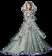 Princess Sarah from Stranger of Paradise