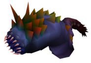 Sea Worm FF7