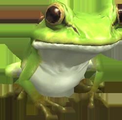Toad (Final Fantasy XI)