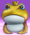 WoFF Lucky Toad