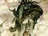 Список персонажей Final Fantasy