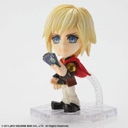 Ace by Trading Arts Kai Mini