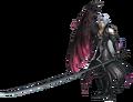 DFF2015 Sephiroth Angel B