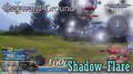 DFF2015 Shadow Flare