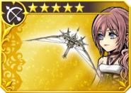 DFFOO Amazon Bow (XIII)