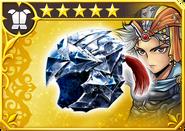 DFFOO Diamond Helm (II)