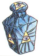 Eye Drops FFIII Art