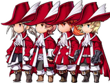 Red Mage (Final Fantasy III)