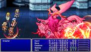 FF4PSP TAY Enemy Ability Destroy