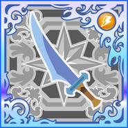 FFAB Coral Sword FFT SSR+