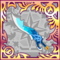 FFAB Crystal Sword FFX UR