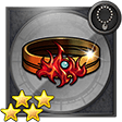 FFRK Flame Ring FFV
