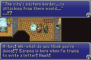 FFVI GBA Occupation of South Figaro 3