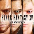 FFXV Season Pass PSN