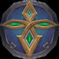 FFX Armor - Shield 1
