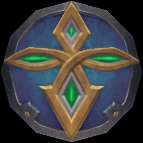 Seeker's Shield