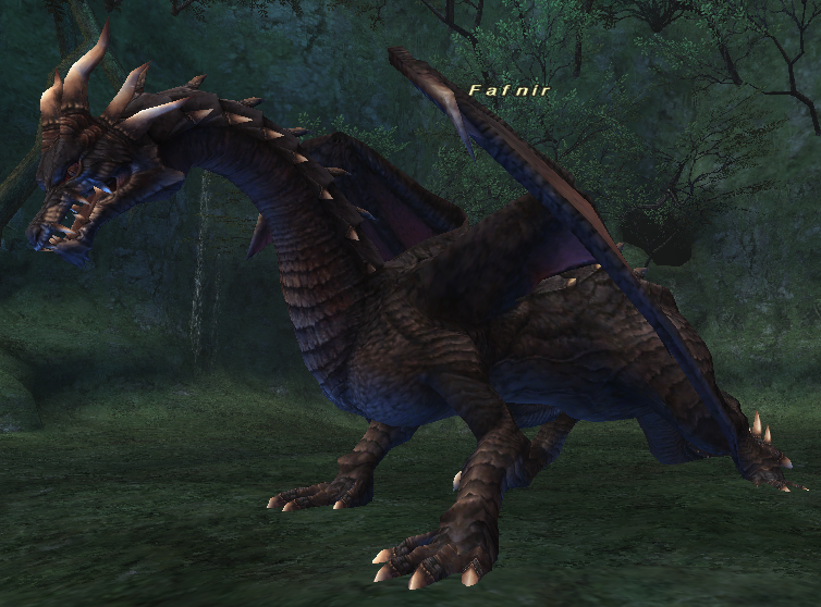 Fafnir (Final Fantasy XI)