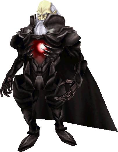 Garland (Final Fantasy IX boss)