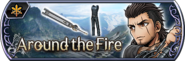 Gladiolus Event banner GL from DFFOO