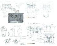 Kuzotz Antican Structures FFXI Art