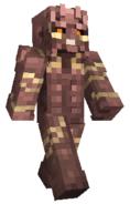 Minecraft FFXV Titan