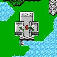 Poft NES II