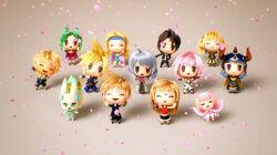 World of Final Fantasy Ending - World Parade.jpg