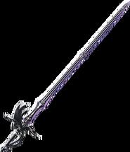 DFF2015 Sephiroth Cetra Blade