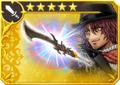 DFFOO Sword of the Infernian (XV)