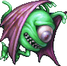 Plague Horror in Final Fantasy IV (PSP).