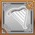 FFAB Silver Harp N+