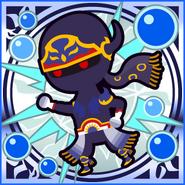 FFAB Throw (Impartisan) - Shadow Legend SSR