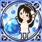 FFAB Water - Rinoa Legend SSR