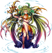 FFBE Siren Artwork 2