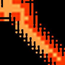 FFIII NES Burning Staff.png