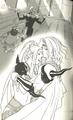 FFIV Novel Art 10 - Lovers Reunited