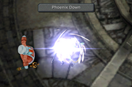 FFIX Phoenix Down