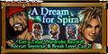 FFRK A Dream for Spira Event