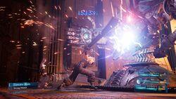 FFVIIR gameplay June2019 03.jpg