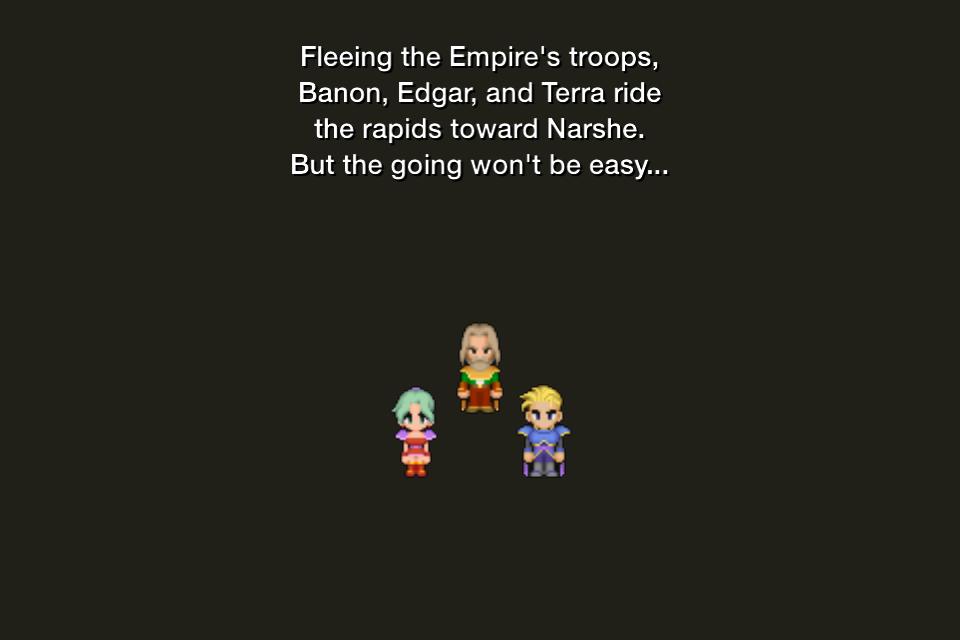 Final Fantasy VI/CylindrusAltum/Part V