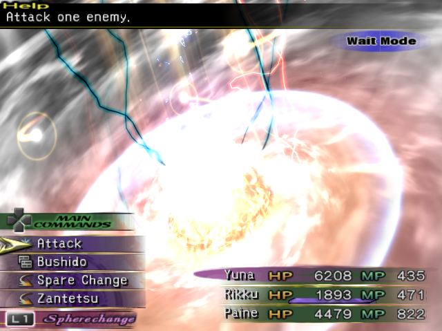 Supernova (Weapon ability)