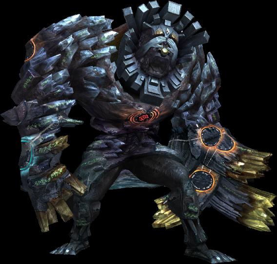 Geiseric (Final Fantasy XIII-2)